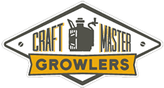 Craft Master Growlers Logo