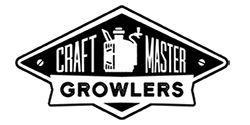 craft master growlers logo inverted